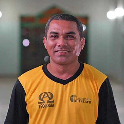 Adenisio P. dos Santos