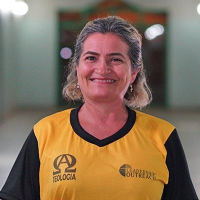 Luzanira Pinheiro Carvalho