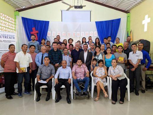 Ecuador Trip – August 2019