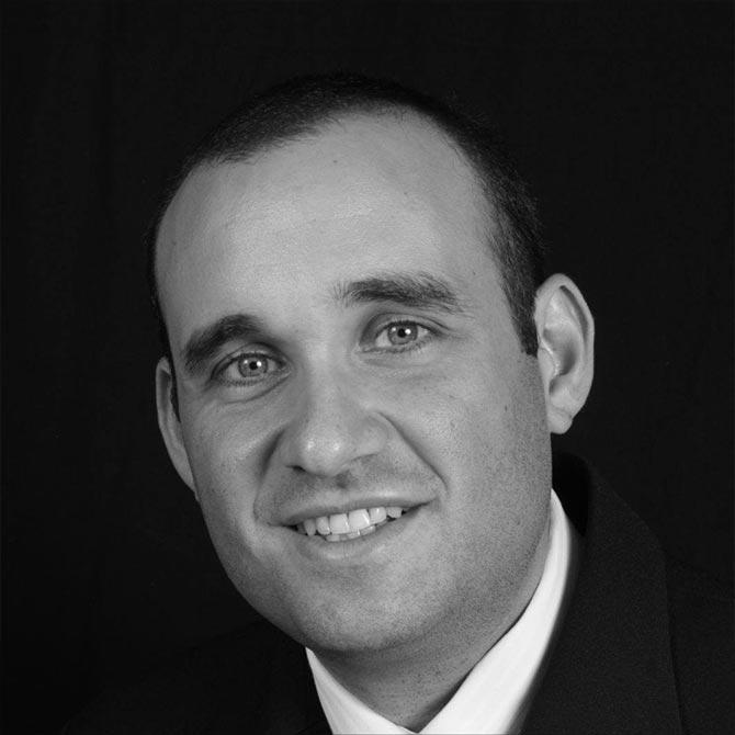 Fernando Facioli, Trainer Director | Leadership Outreach Team