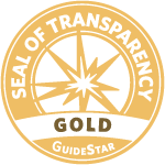 GuideStar Gold Seal of Transparency | Leadership Outreach
