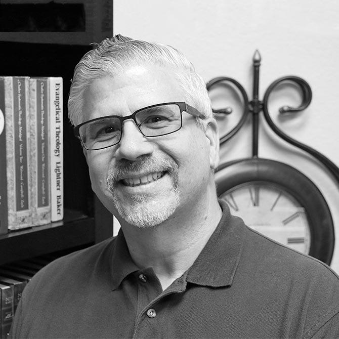 Roger Felipe, Trainer | Leadership Outreach Team